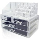 Makeup Storage & Jewelry Display Boxes